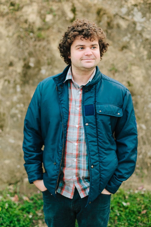 Jordan Morris - Comedian & Writer on @Midnight