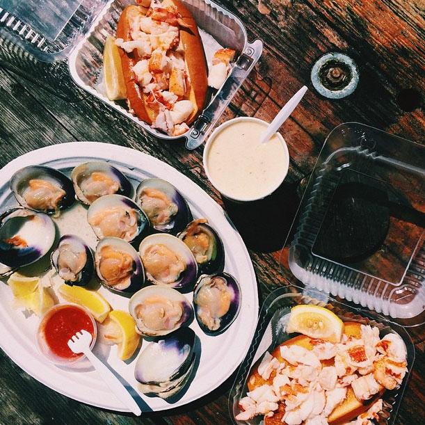 "Zac Wolf on Instagram: ""A perfect last lunch in Martha's Vineyard."" 2015-02-26 13-12-31.jpg"