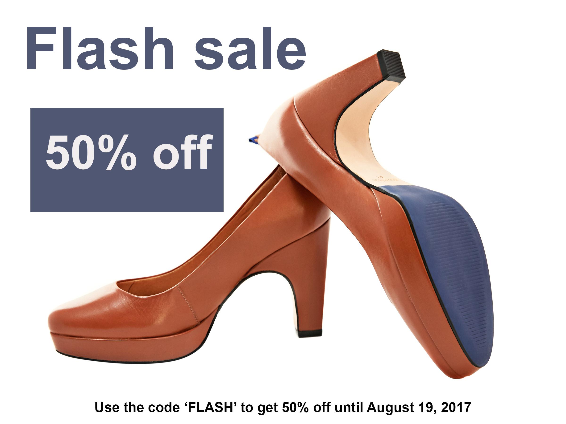 dr. Liza flash sale.jpg