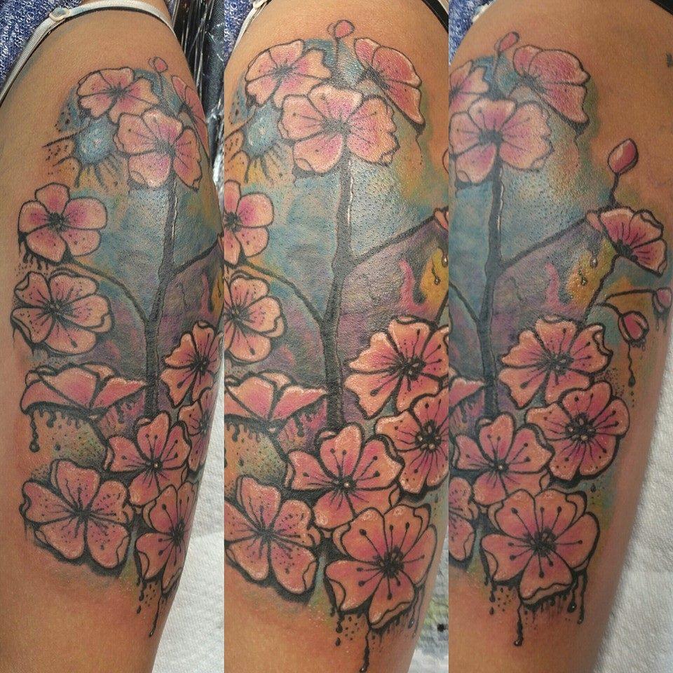 Coverup Lotus