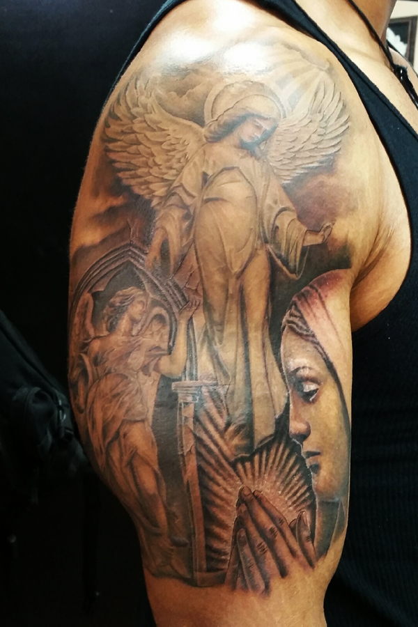 Religious design