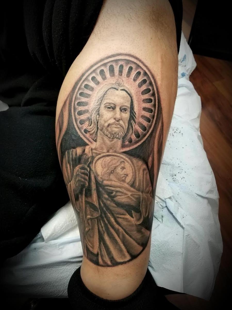 Saint Jude Tadeo