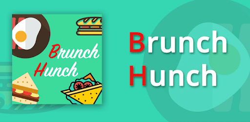 Too many brunch options? Brunch Hunch helps you select the best options in your area. Download today at the Apple Store & Google Play.