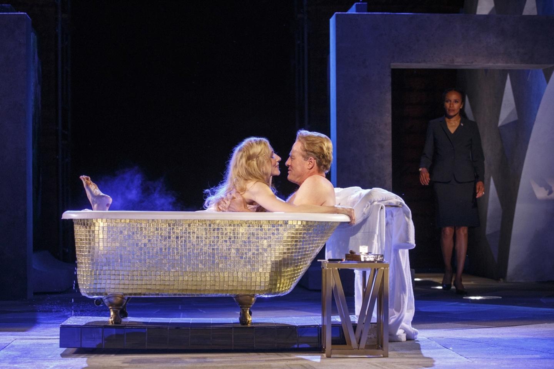 Caesar's Bathtub
