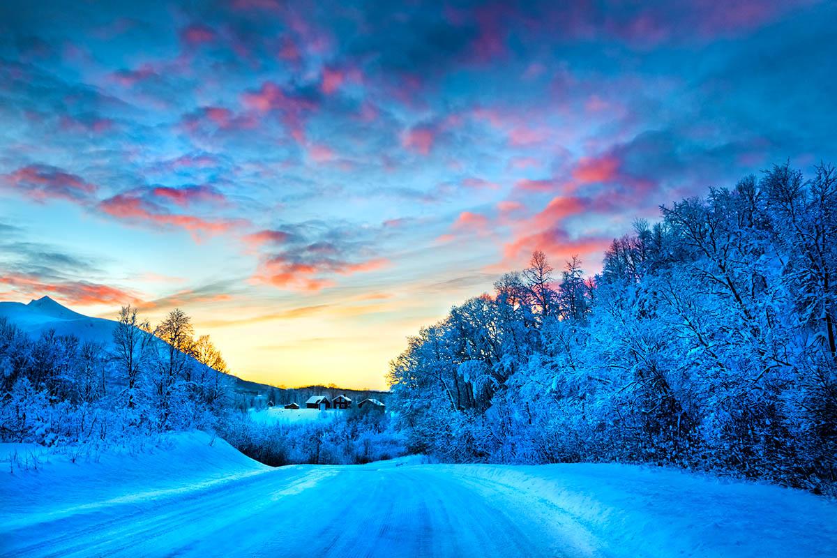 TROMSO ROAD SUNSET V4.jpg