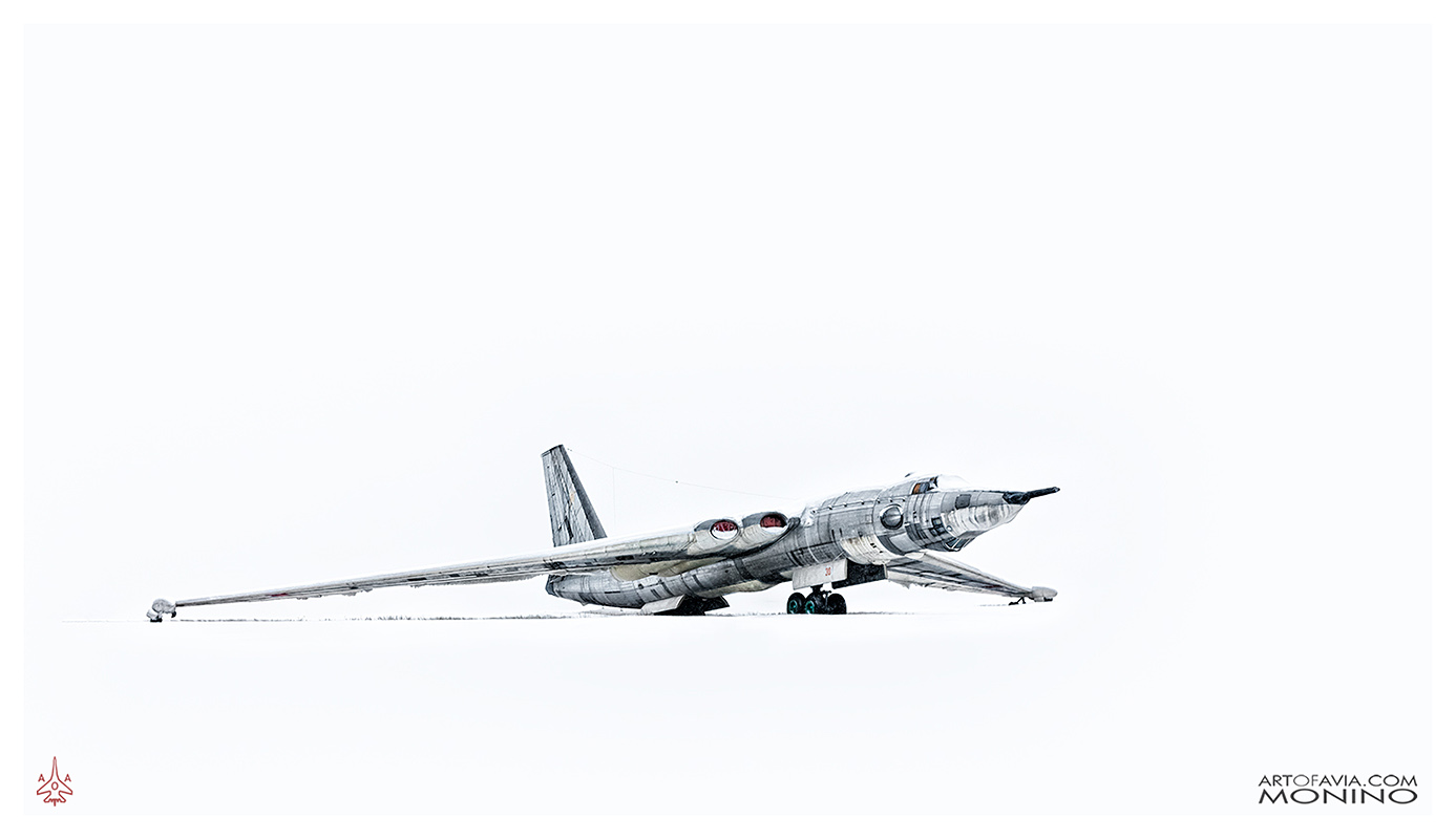 Myasishchev-3MD-Art-of-Avia-Central-Air-Force-Museum-Monino-by-Kent-Miklenda-800pxh-16-9-WW-A-BW.jpg