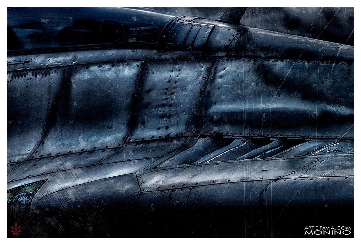 Mikoyan-Gurevich-Mig-29-Art-of-Avia-Central-Air-Force-Museum-Monino-by-Kent-Miklenda-800pxh-3-2-VS-CU-A-BW.jpg