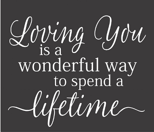 Loving you is a wonderful way to spend a lifetime.jpg