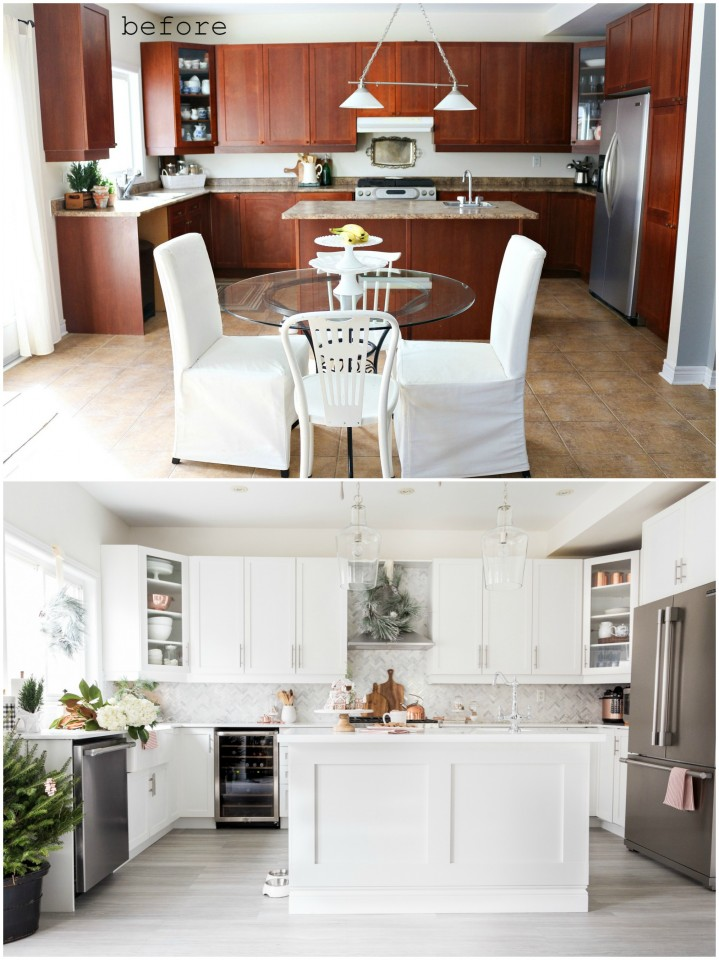 Photos used from Fusion Mineral Paint website