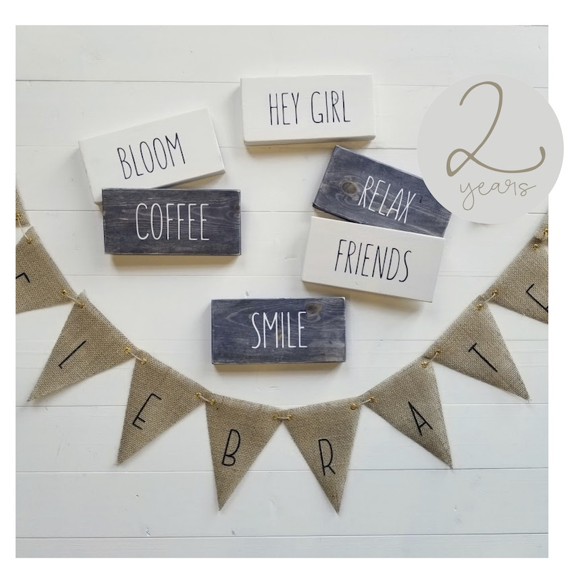 Rustic Chalk Decor 2 Years old.jpg