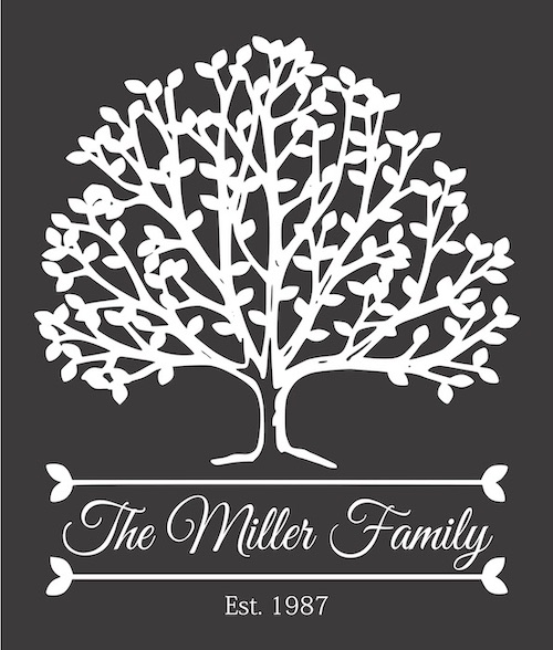 17x20 Tree Family Name Design The Miller Family.jpg