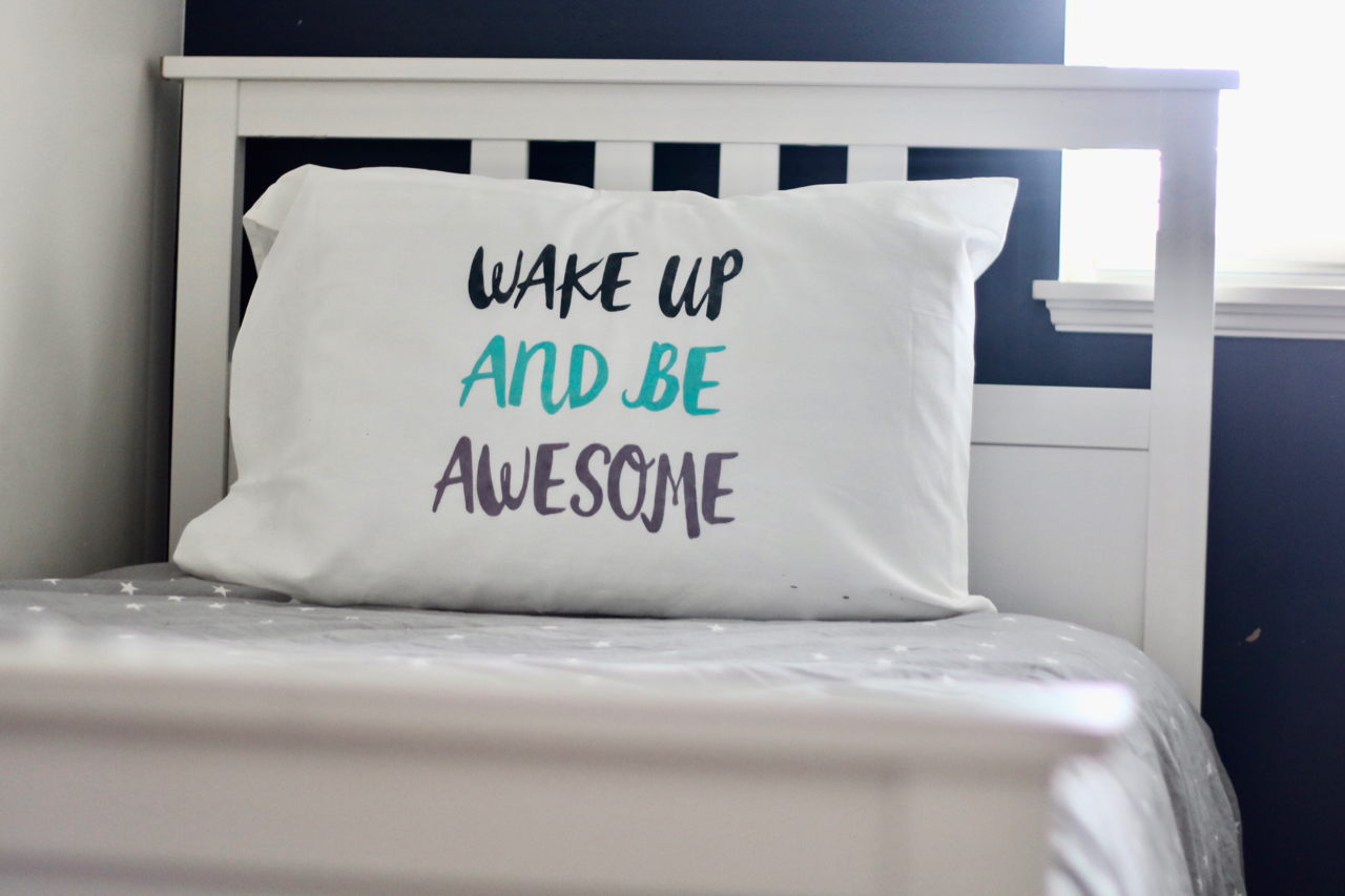Pillow Case - Includes up to 10 kids for the party, each additional person $25. (does not include the insert).Share this link with your guests so they can choose their design: http://www.rusticchalkdecor.com/kids-designs-1