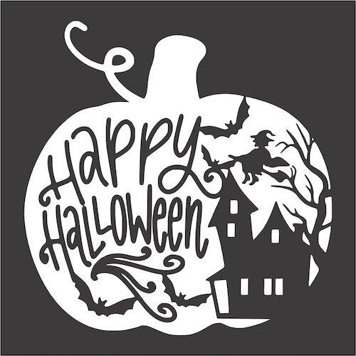 12x12 happy halloween pumpkin.jpg