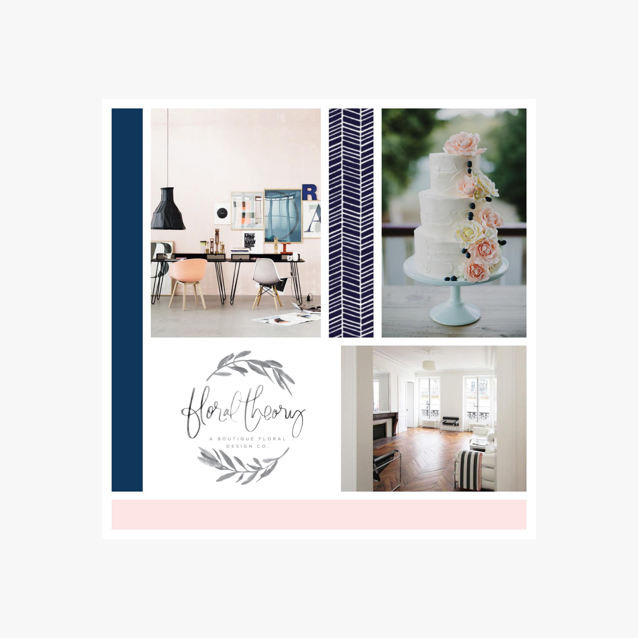 Amy Tanton Designs | Letterform Creative