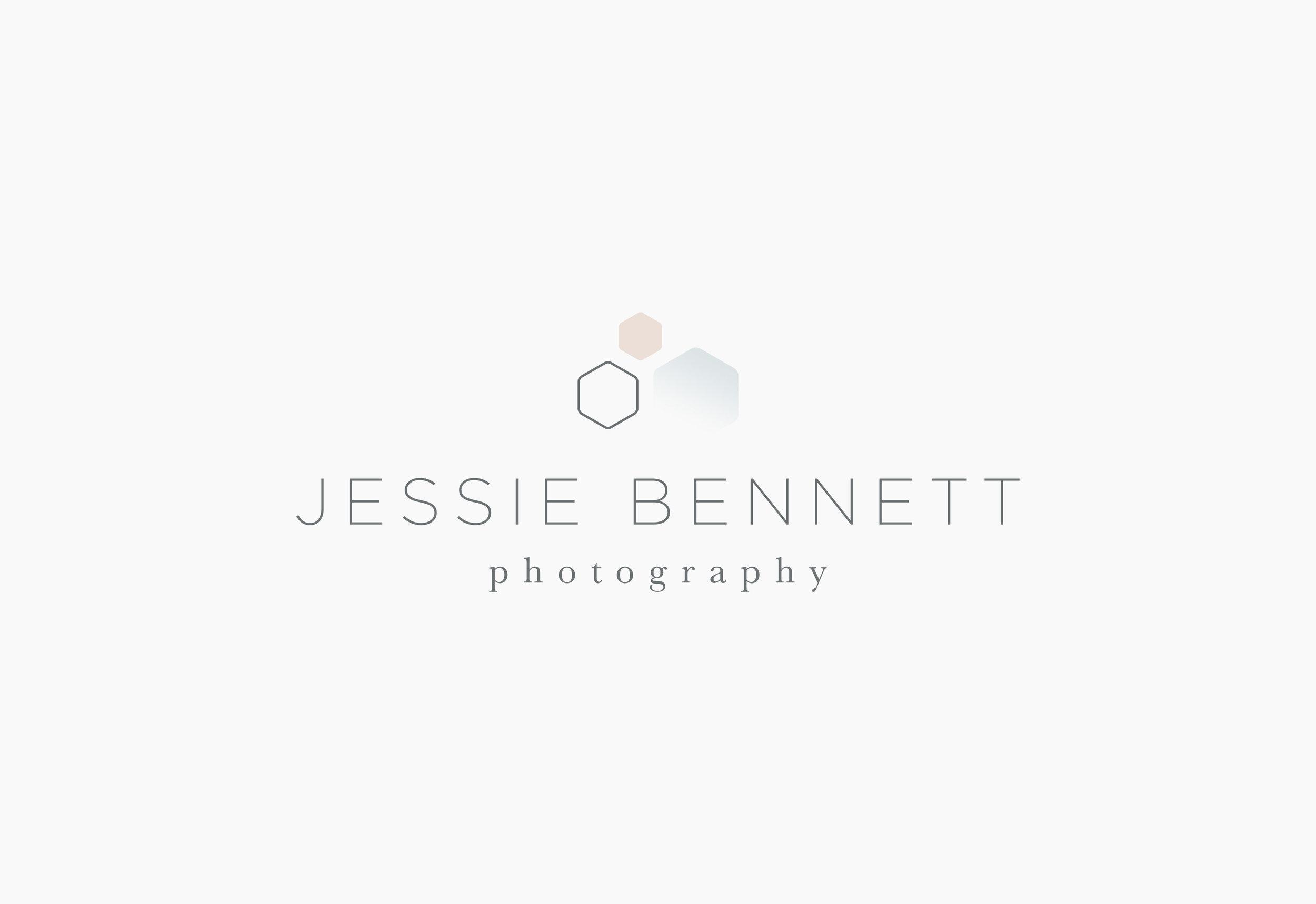 Jessie Bennett Photography | Letterform Creative