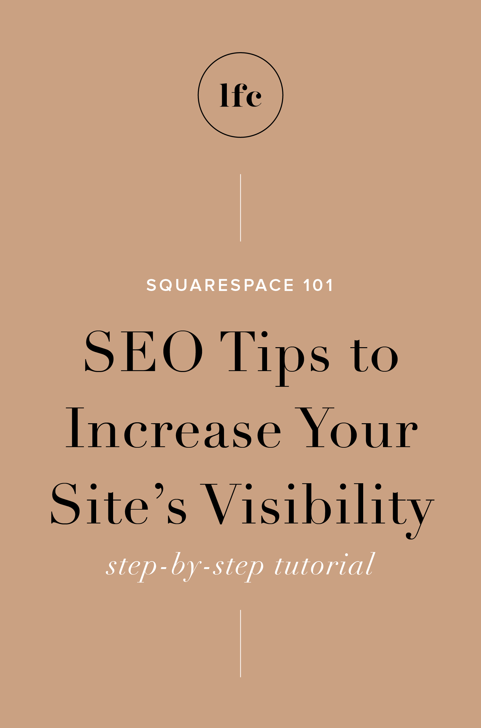 SEO Tips to Increase Your Site's Visibility