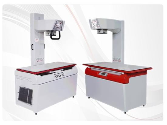 Summit Industries Versa DR Veterinary RadiographicSystems