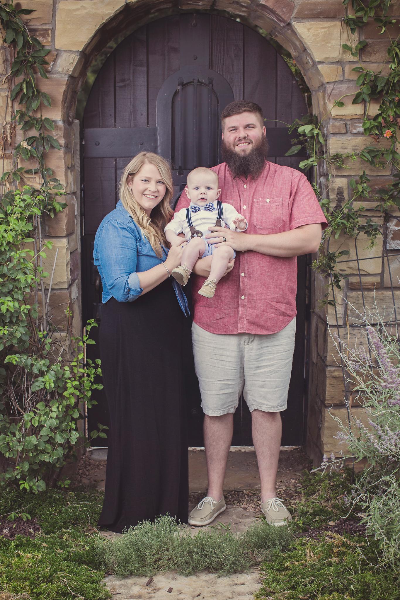 Family Photographers in Amarillo