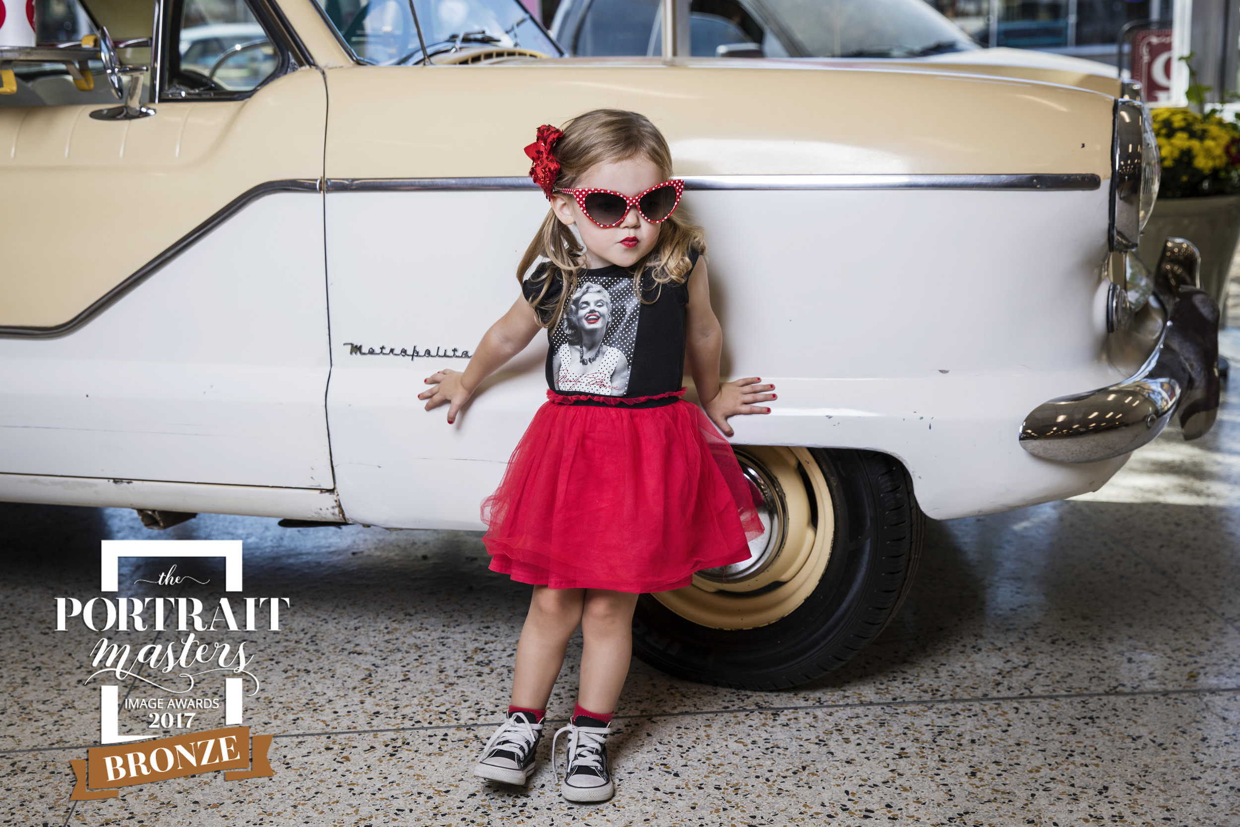 Amarillo Children's Photographer