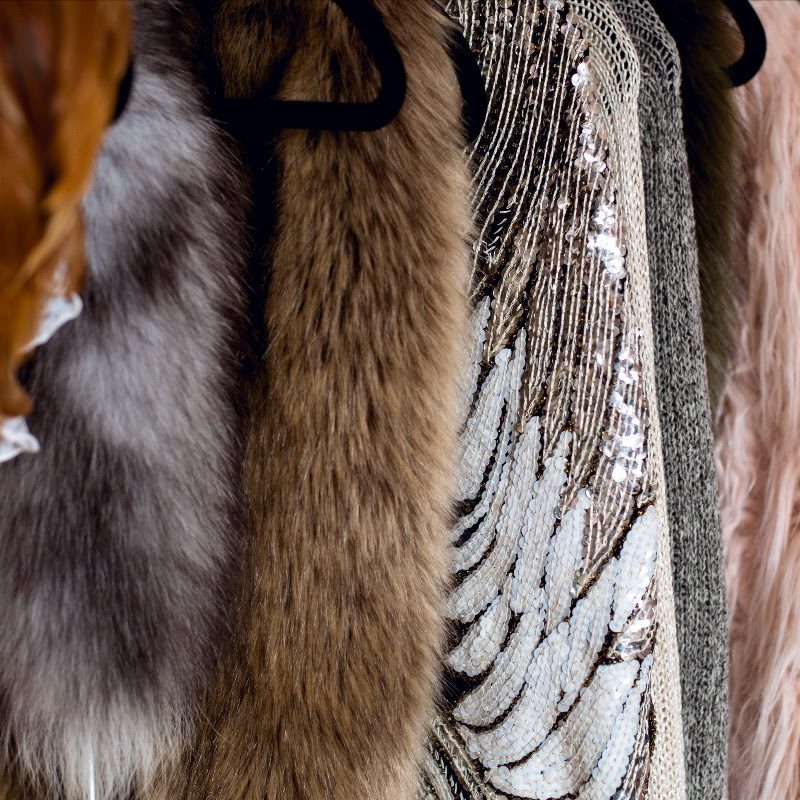 Fashion & Fur -