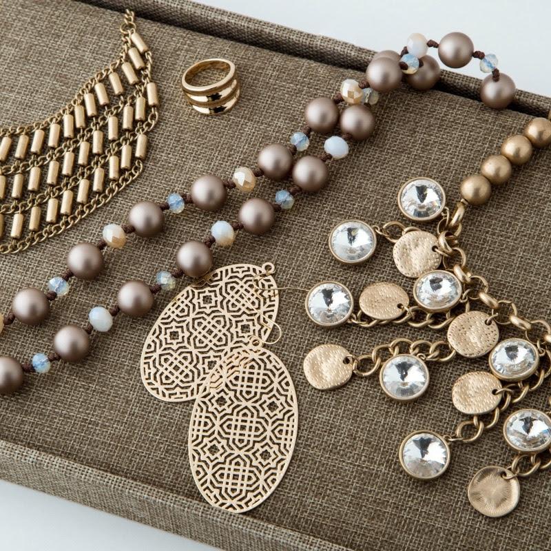 Jewelry & Glitz -