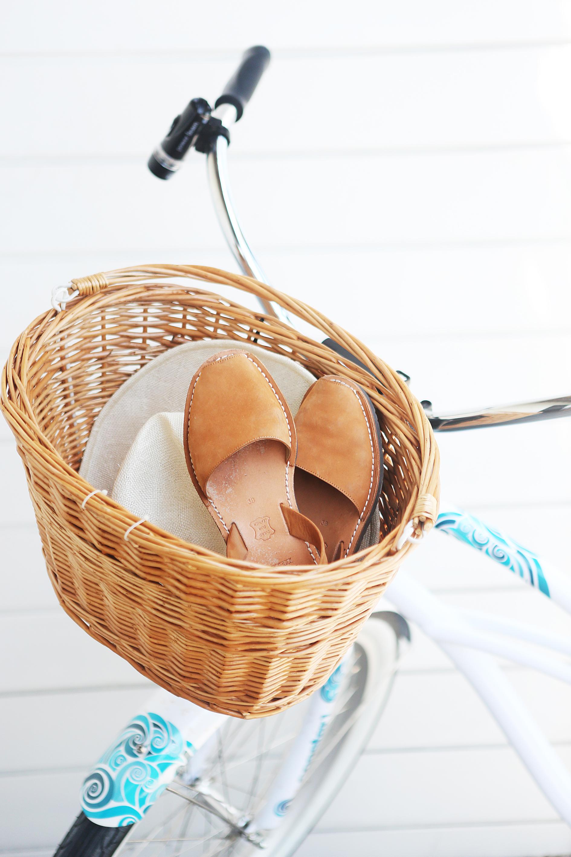 Tan sandals by Palmaira Australia.