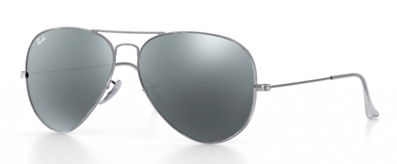 3. Sunglasses $149 - Ray-Ban