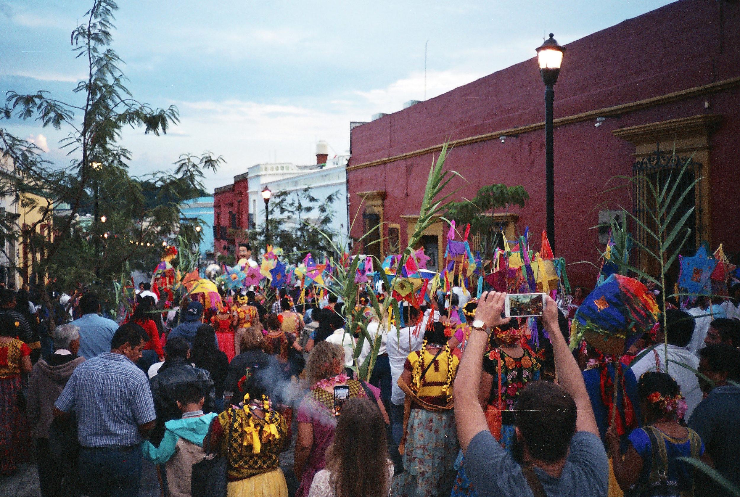 Centro District - Oaxaca de Juárez, Oaxaca