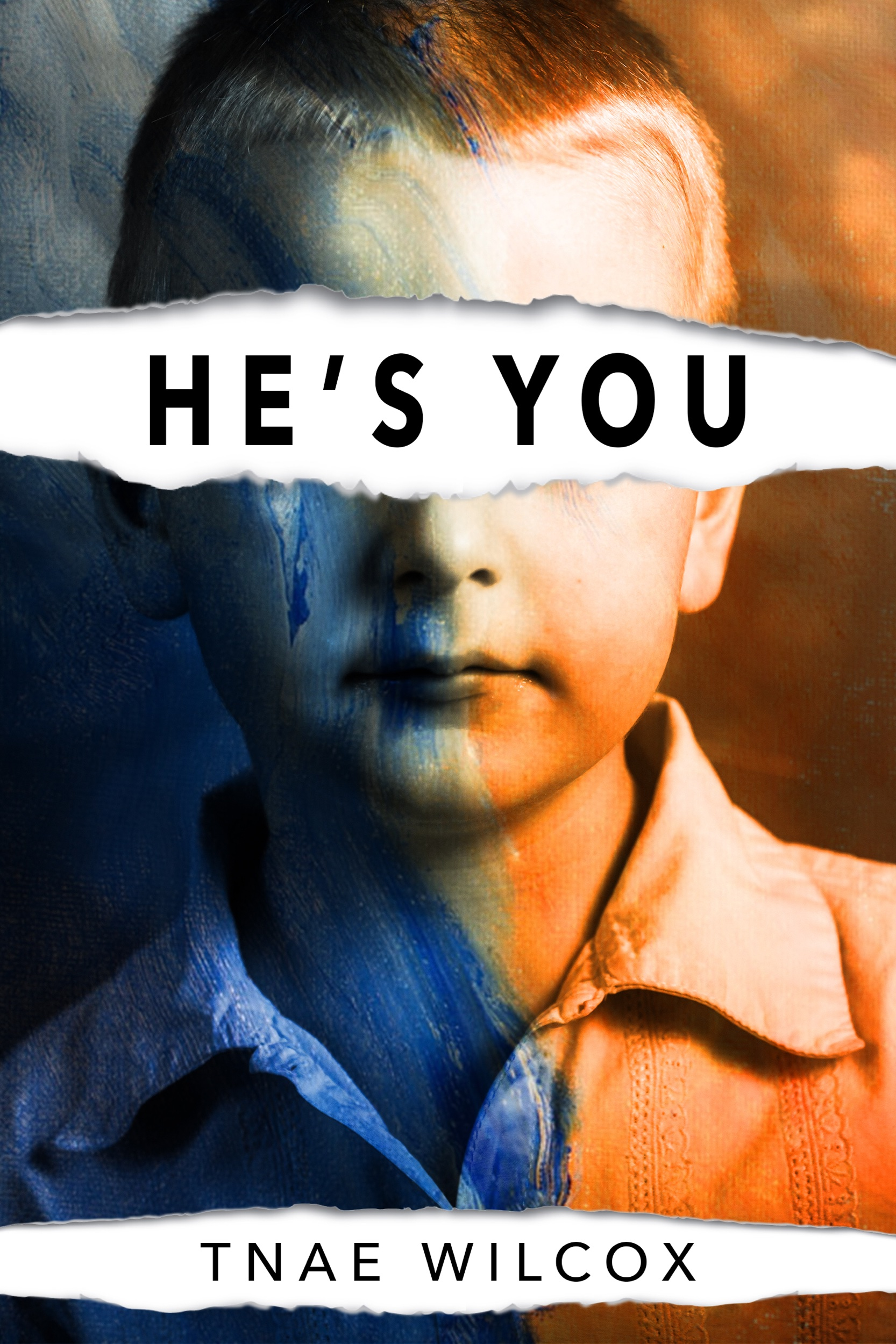 Out now - He's You