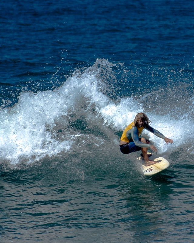 Matty getting fishy with it @lanegranosara #goplayoutside #vamosajugarafuera#playaguiones 📸 @jasperjarden