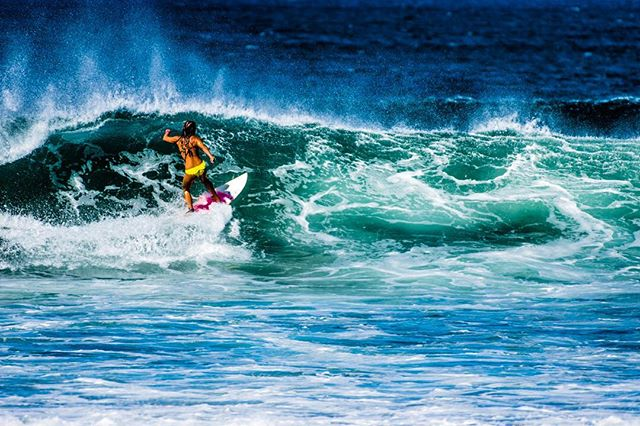 @pao.surf imminent wakata #nosara#mermaid#pura#vida 📸: @jasperjarden