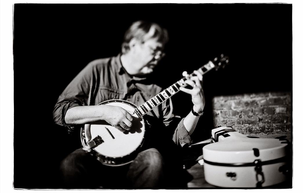 NY Banjo Tour