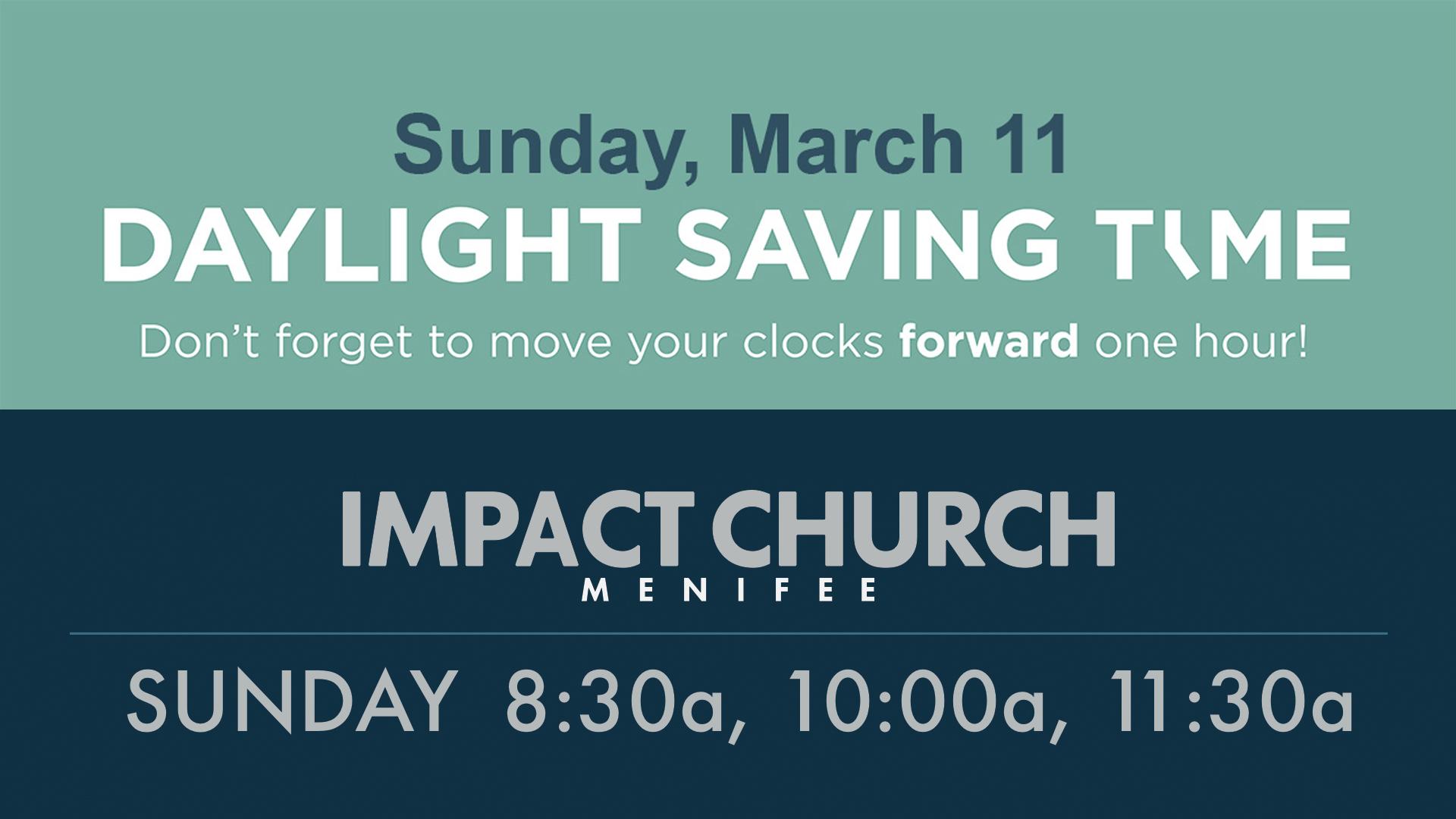2018-03 Daylight Saving and New Service Times.jpg