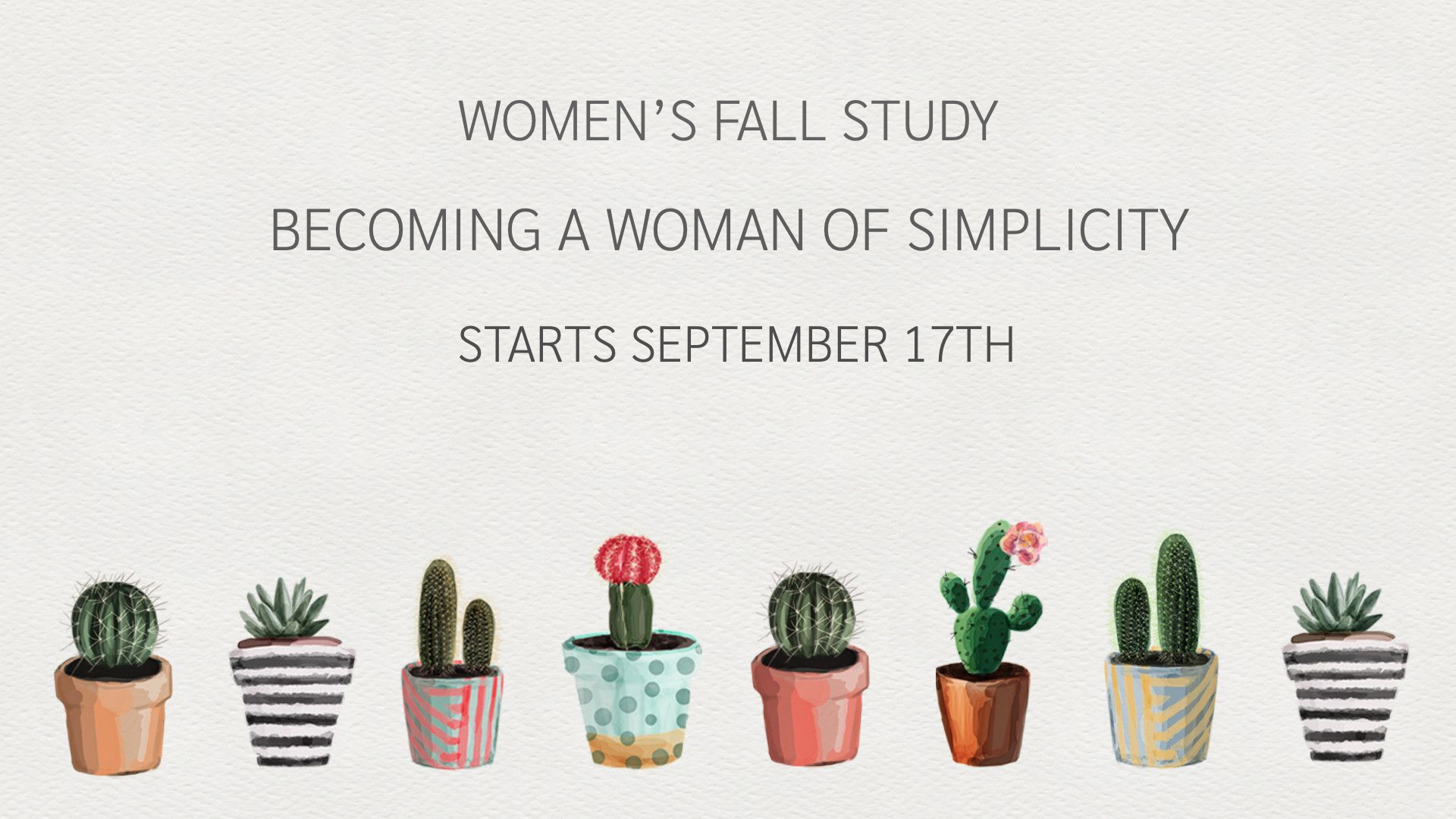 Dated Promo - Womens Study Fall 2019.png