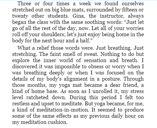 Yoga and the Quest for the True Self - Stephen Cope page 6.png