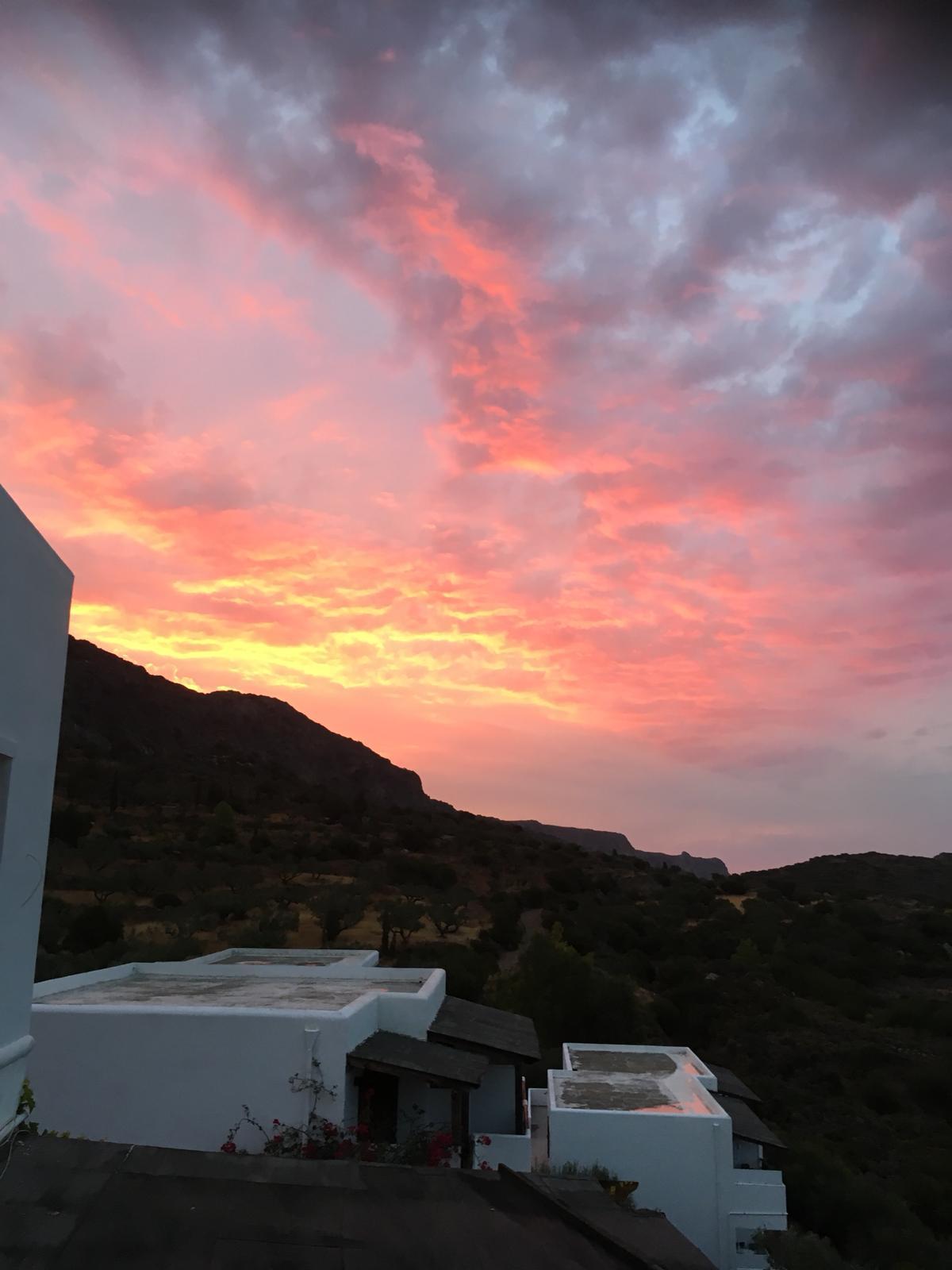 Porto Delfino morning sunrise practice.jpg