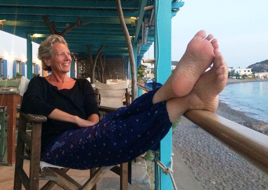 Debbie AT Banda Landra.jpg