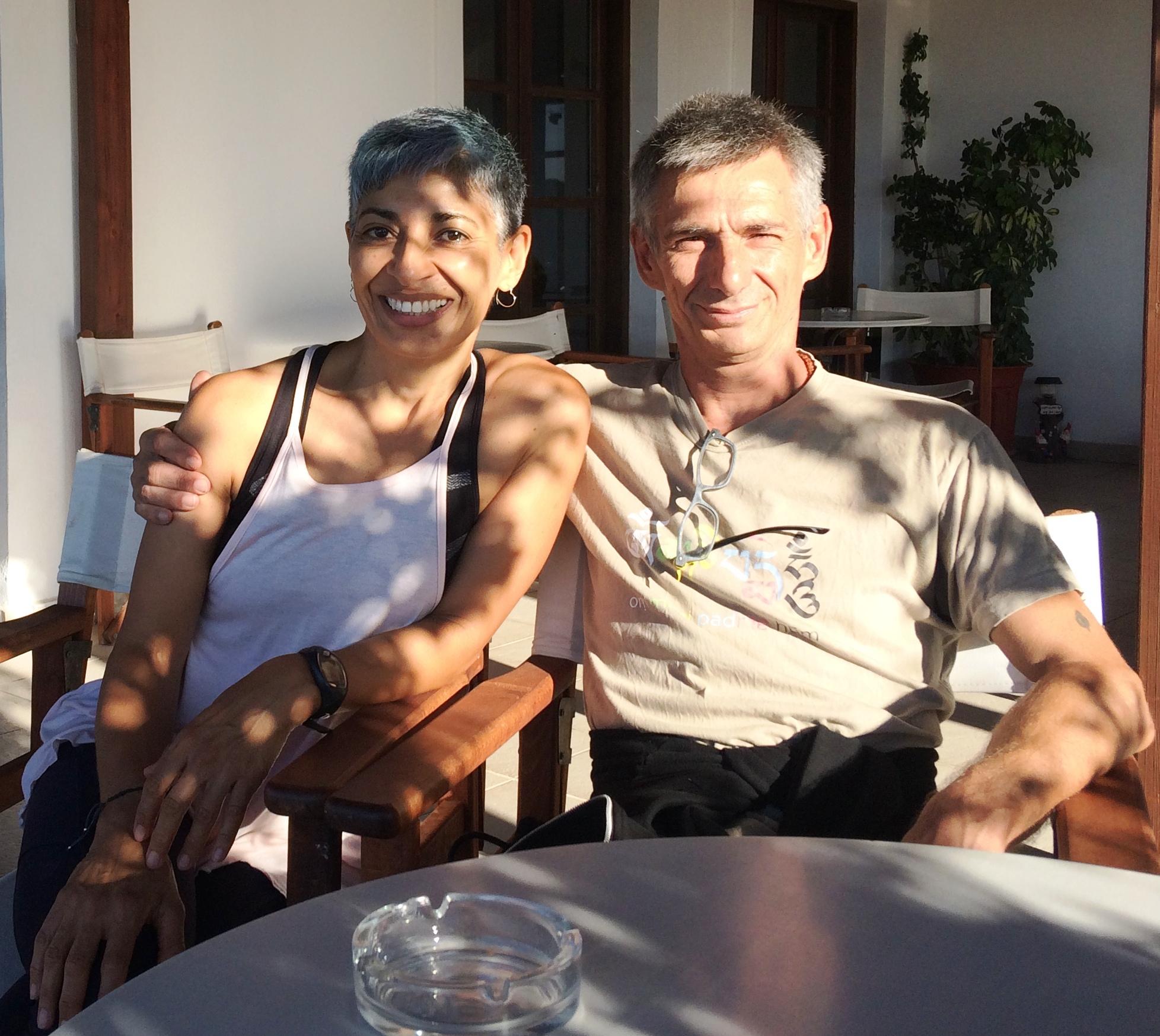 Me and Sensei Kiros.JPG