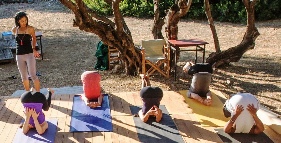 Teaching at Zeidoros Yoga Deck.png