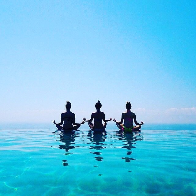 Porto Delfino Infinity Pool Meditation.jpg