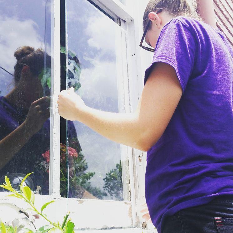 Wood Window Repair 101 -