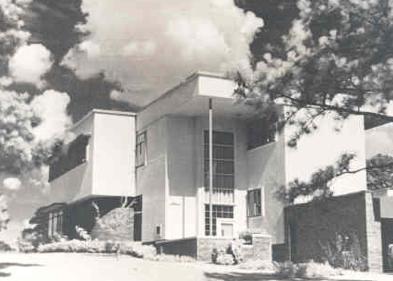 SHREVEPORT:  Samuel Wiener. The Samuel Wiener House, Shreveport, LA, 1937. Louisiana National Register of Historic Places Database.