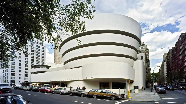 PUBLIC MODERN BUILDINGS