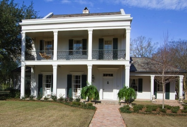 a. hays town designed residence