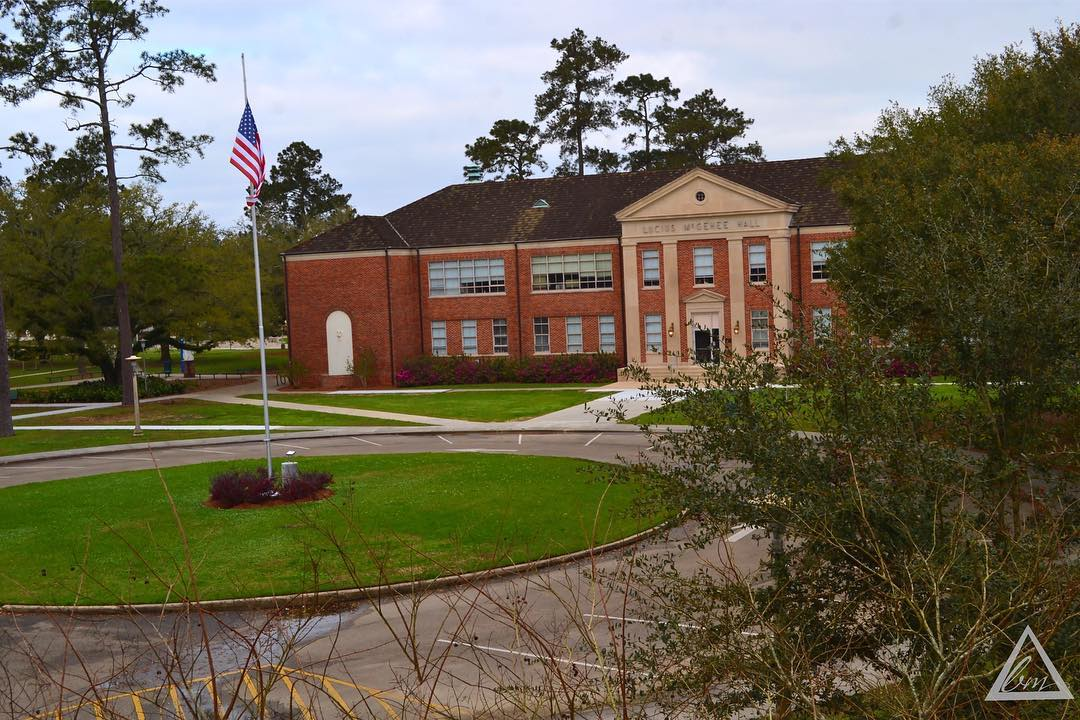 Submitted by:  bidmedia   Location:  Southeastern Louisiana University    McGehee Hall