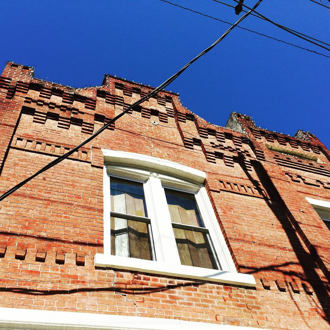 Submitted by:  Hammond Historic District    Location:  Hammond, Louisiana   Boos Building Architectural Detailing