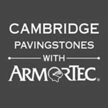 Installer of Cambridge Pavingstones