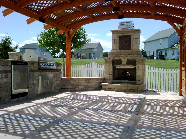 Landscape Design in Poughkeepsie, LaGrangeville, East Fishkill
