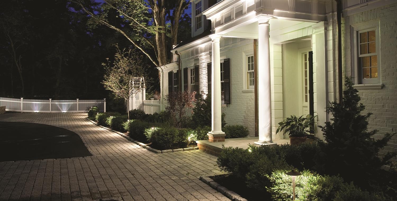Landscape Lighting| Landscape Lighting Company | Orange County NY | Dutchess County, NY | Westchester County, NY |