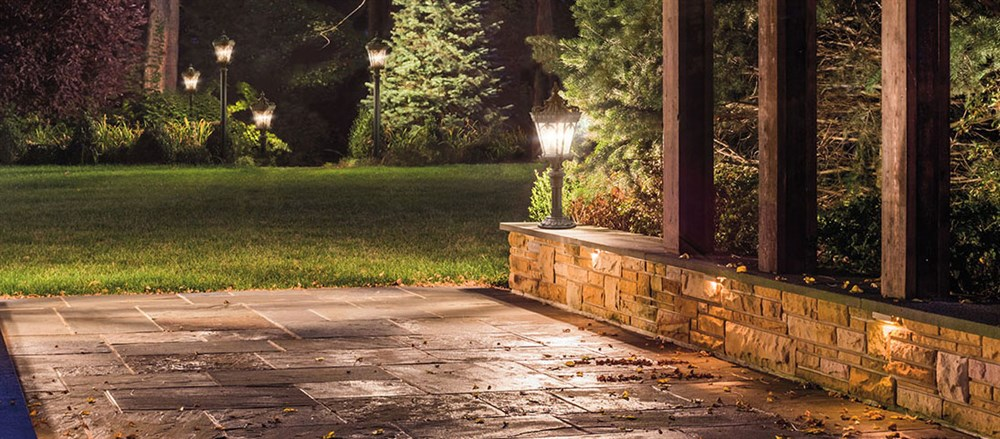 Landscape Lighting For All of Your Home's Outdoor Spaces — Landscapers,  Landscaping Fishkill, NYLandscaping in Dutchess County, NY Landscapers